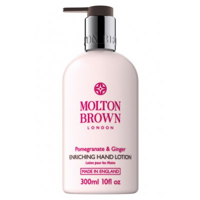 Molton Brown Hand Lotion - Pomegranate & Ginger Enriching