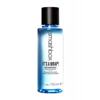 Smashbox Waterproof Makeup Remover - It's A Wrap