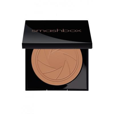 Smashbox Bronze Lights - Warm Matte
