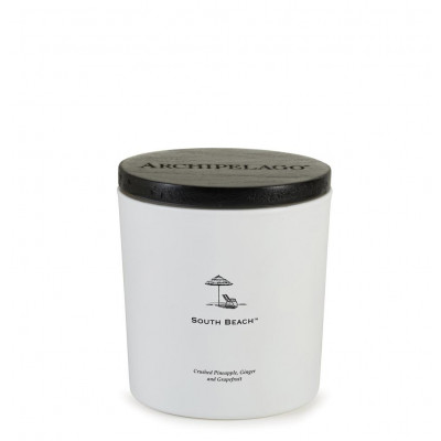 Archipelago Luxe Candle South Beach