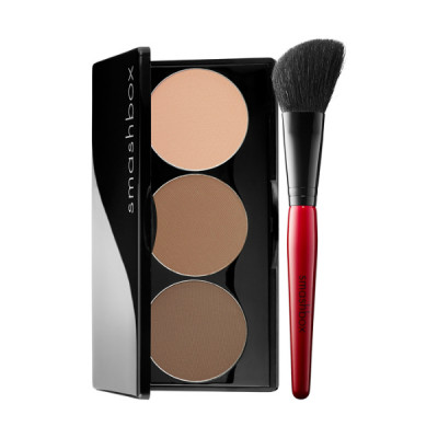 Smashbox Step By Step Contour