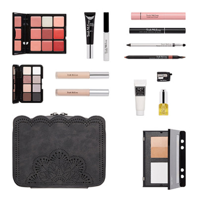 Trish McEvoy Confident Planner Collection The Power of Makeup