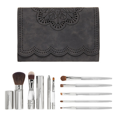 Trish McEvoy Confident Collection The Power of Brushes