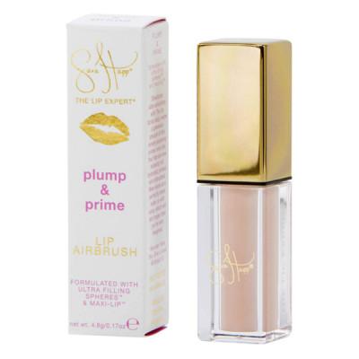 Sara Happ Plump & Prime Lip Airbrush