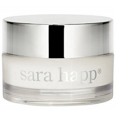 Sara Happ The Lip Scrub Coconut