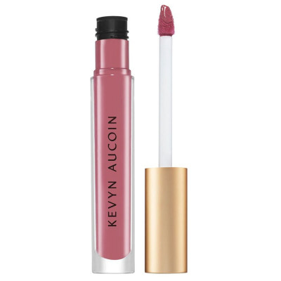 Kevyn Aucoin The Molten Lip Color Molton Matte
