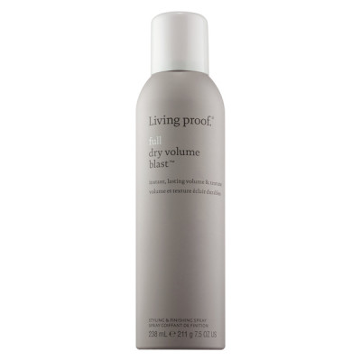 Living Proof Full Dry Volume Blast Travel Size 3 oz