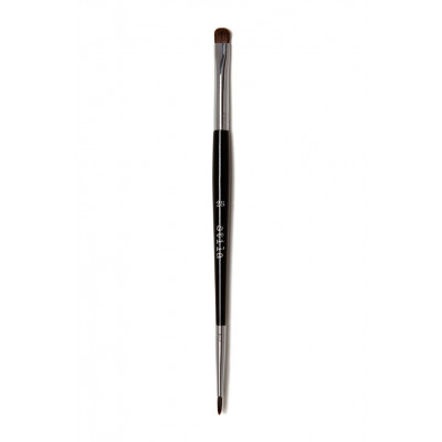 Stila Double-Ended Thin Smudge And Line Brush #28