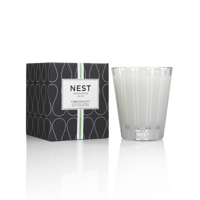 Nest Candle Tarragon & Ivy