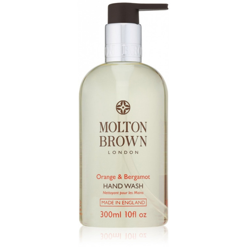 molton brown hand wash orange bergamot kiss and make up. Black Bedroom Furniture Sets. Home Design Ideas