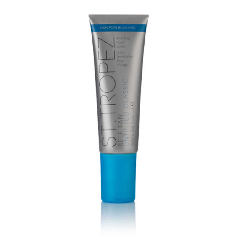 St Tropez Untinted Classic Face Lotion Kiss And Make Up