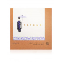 Tatcha Aburatorigami Japanese beauty Papers - (30 sheets)