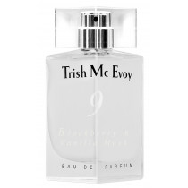 Trish McEvoy Eau de Parfum No. 9 - Blackberry and Vanilla Musk 50 ml