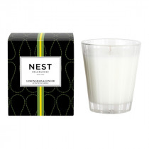 NEST Fragrances Classic Scented Candle - Lemongrass & Ginger