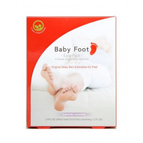 Baby Foot Easy Pack - Orignal Deep Skin Exfoliation For Feet