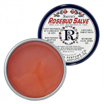 Rosebud Perfume Co. Smith's Lip Balm - Rosebud Salve