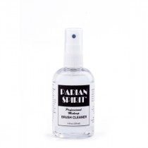 Parian Spirit Brush Cleaner 4oz With Pump