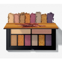Smashbox Cover Shot Eye Palette major metals
