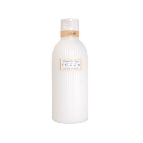 TOCCA Stella Crema da Corpo Body Lotion - Italian Blood Orange