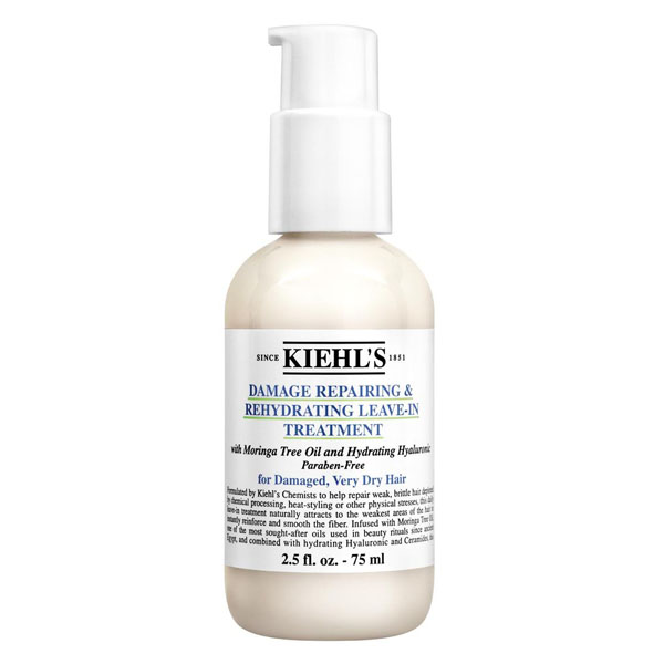 Kiehl's Damage Repairing & Rehydrating Leave-In Treatment