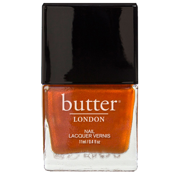 Butter London Nail Lacquer - Sunbaker
